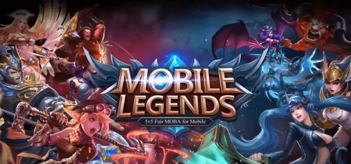 5 Game MOBA Offline Android mirip Mobile Legend