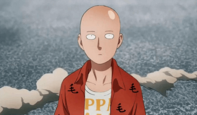 Anime Comedy Action Terbaik - One Punch Man