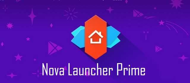 Download Nova Launcher Prime MOD