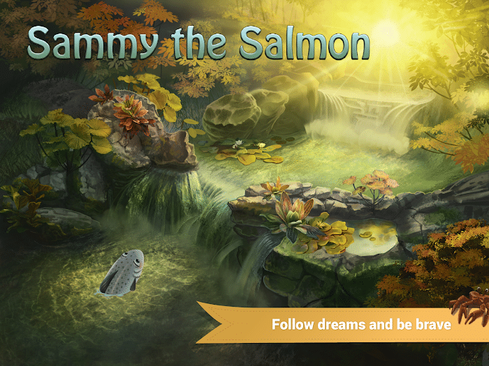 Download Sammy the Salmon Apk Gratis